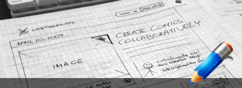 pencil-mobile-wireframe