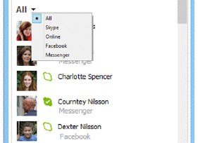 微软证实将用Skype替换MSN服务