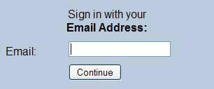 网站的无密码登录