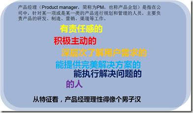 什么是产品经理?