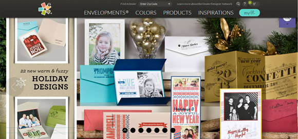 20 Fresh & Inspirational Ecommerce Websites