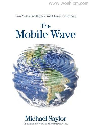 《移动浪潮》:移动智能技术如何改变世界