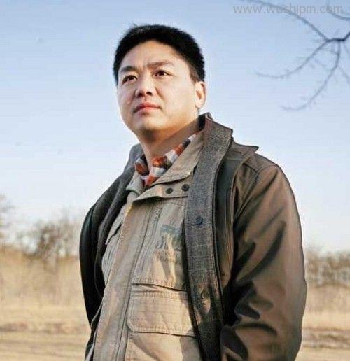 对话刘强东:我们被乱拳打了很多年了