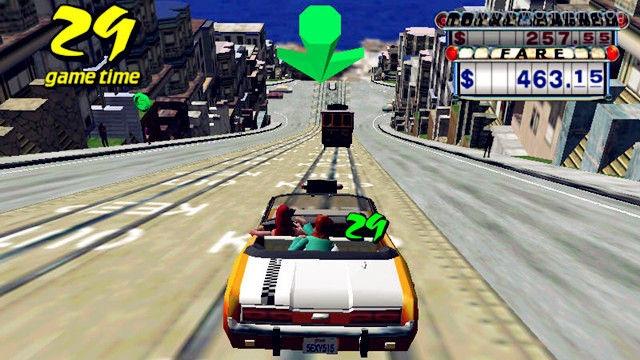 游戏如何改变叫车服务?