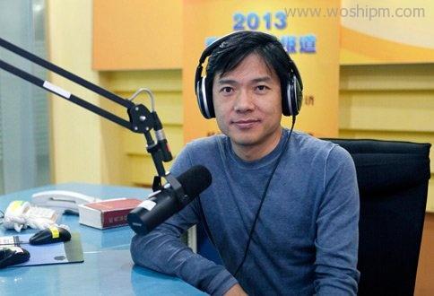 百度CEO李彦宏:当全国协委员责任比压力大