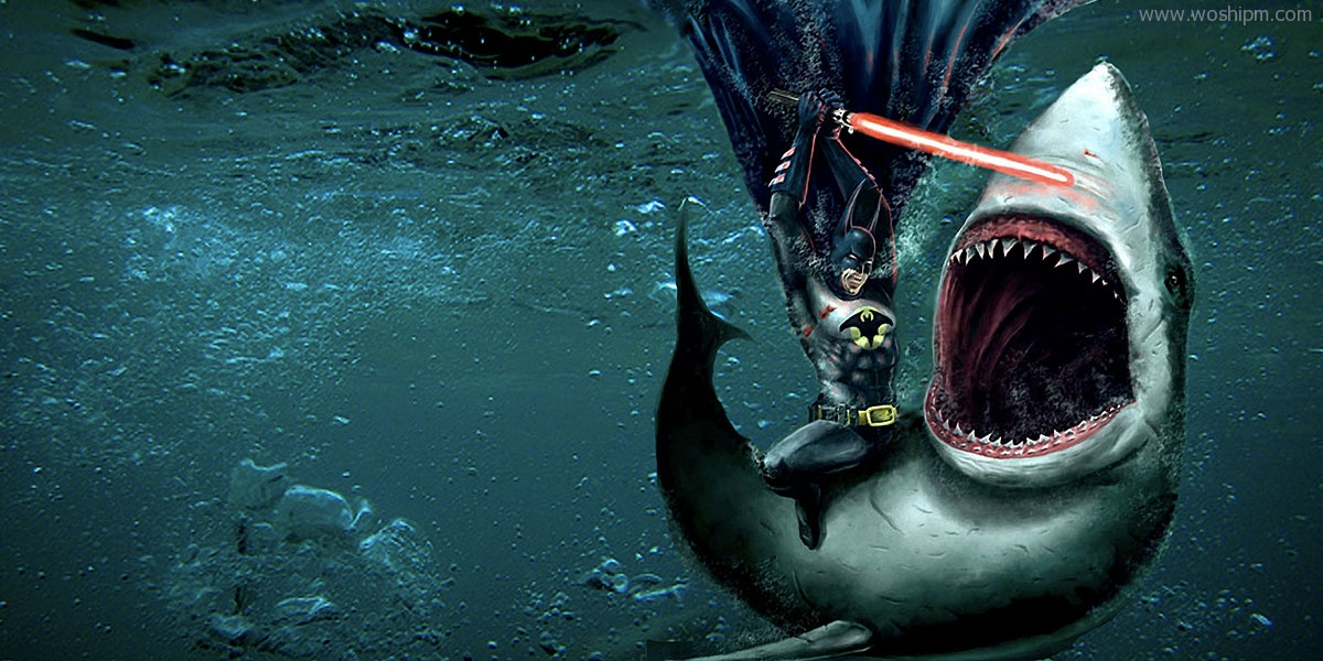 Batman-Sharks-l