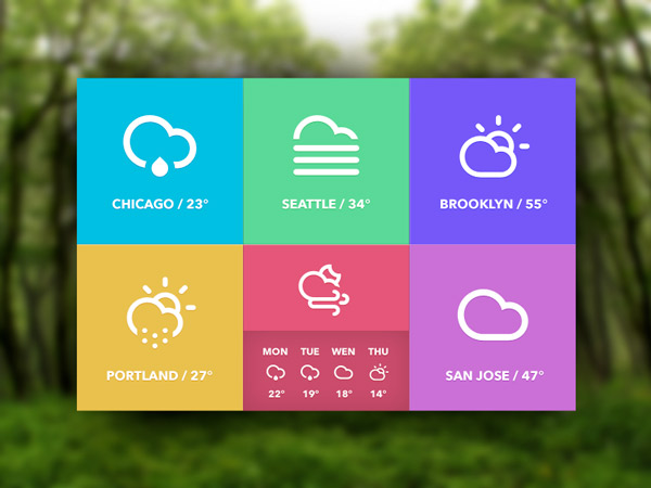 weather-widget