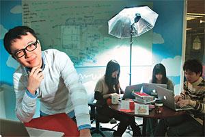 台湾餐饮O2O龙头易订网,是怎么起来的?