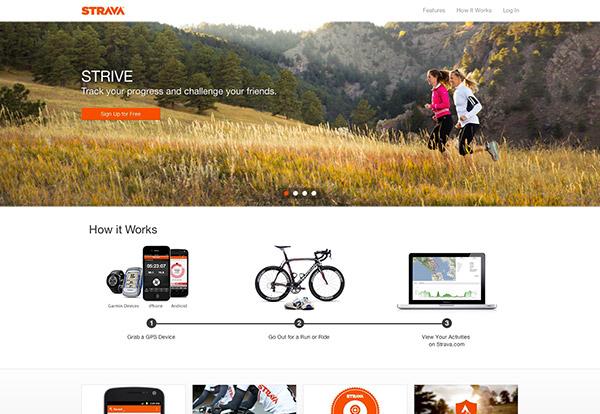 12-Strava-app-iphone-android-landing-page-websites-ux-ui-design