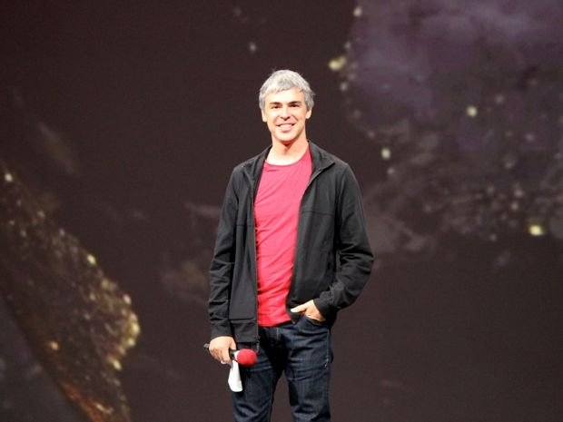 2013 Google I/O 大会:操作系统、浏览器、搜索、社交和地理信息的整合前夜