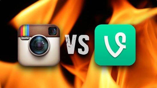 社交视频之战:Facebook正面对决Twitter