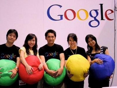 亲历:在谷歌做实习生到底是个什么状况?
