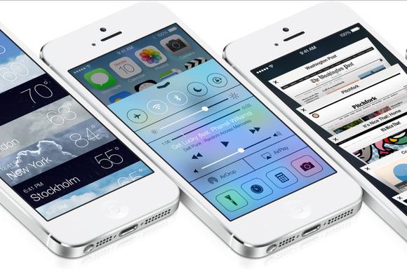 "iOS 7发布后,这些应用就被放在""暗杀名单""上了"
