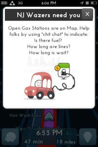 李嘉诚的众包地图Waze 让谷歌地图害怕