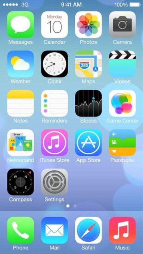 iOS 7存在锁屏漏洞 入侵iPhone只需数秒