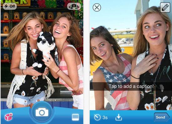 产品经理的解读:Snapchat为什么够酷?