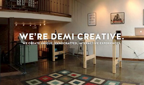 Demi Creative