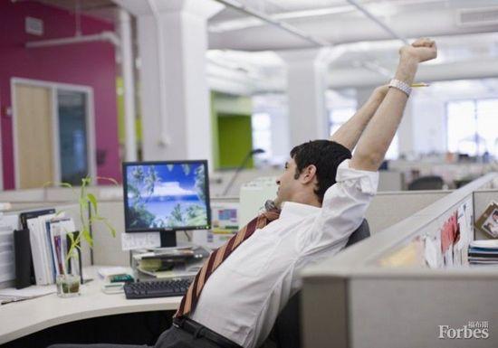 攻略 对付懒惰同事的12个诀窍
