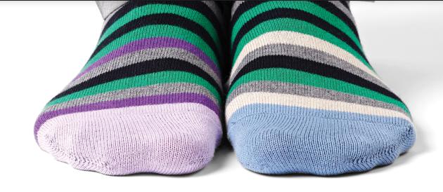 袜子,你没看错,确实是袜子,Evernote 的袜子