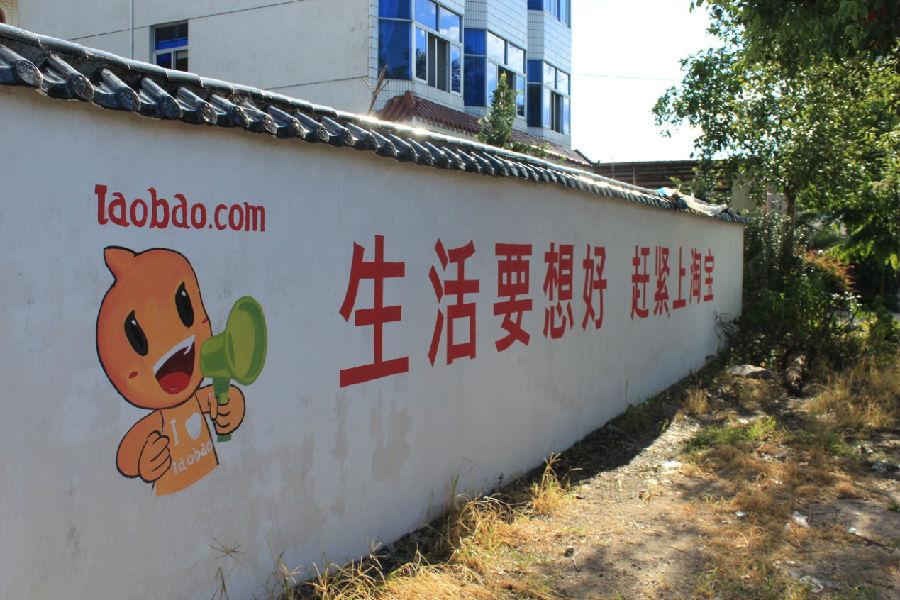 """""""下乡""""指南:给中国农村消费者画像"""