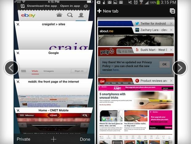 iOS 7 7