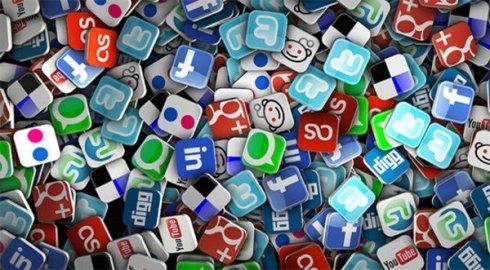 社交分享是APP开发者的真爱