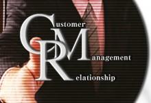 数据模型在电商CRM中的应用