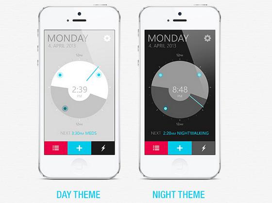 Alarm-Clock-App-by-Samuel-Bednar