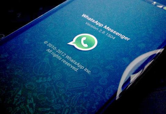 比微信还大的消息类 app:月活跃用户 3.5 亿的 WhatsApp,来往你借鉴下?