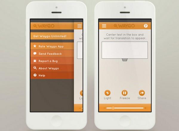 Waygo App V2