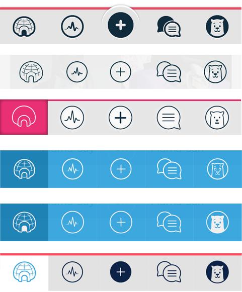 12-ios7-redesign-showcase-tabbar