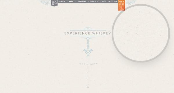 Great American Whiskey Fair