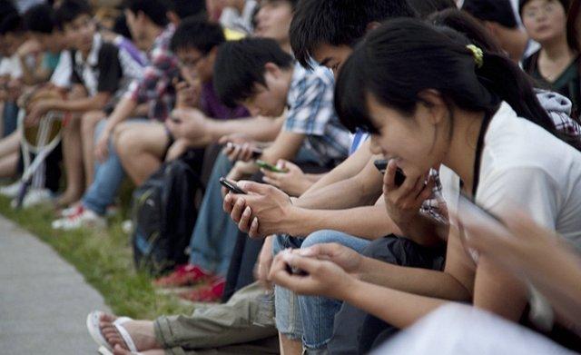 中国移动应用市场的潜力、角色和痛点