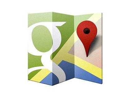 前工程师揭秘:谷歌地图这样计算导航路线