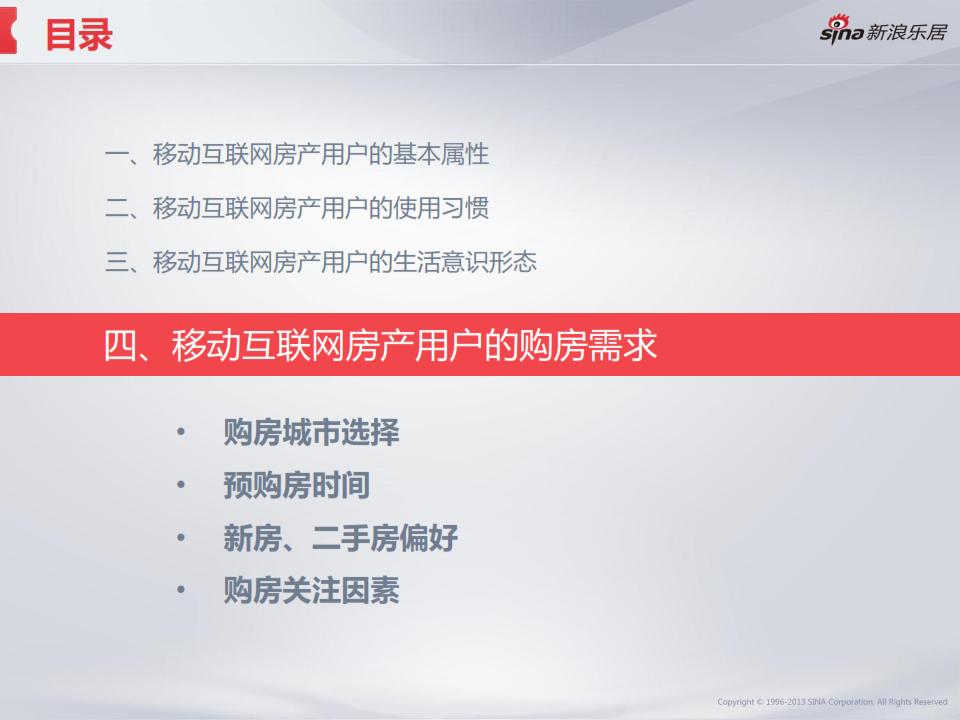 2013年度移动互联网房产用户调研分析报告_026