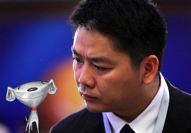 刘强东归来:京东告别修养生息 移动电商待突围