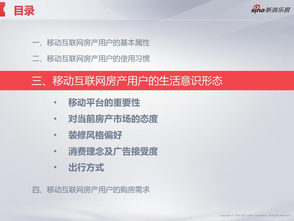 2013年度移动互联网房产用户调研分析报告_016