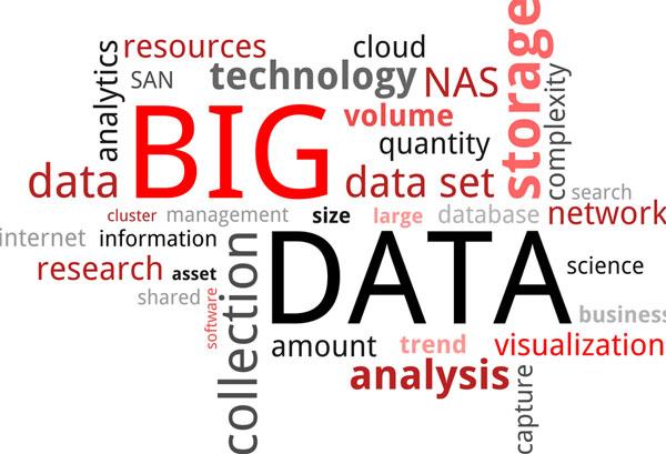 big data,大数据,数据化,大数据时代
