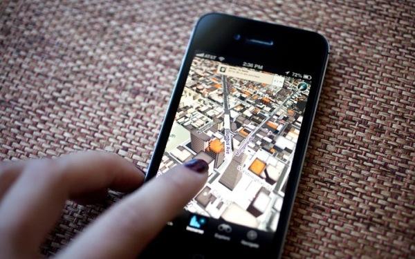 地图市场, 百度靠用户、腾讯靠微信、阿里靠卡位