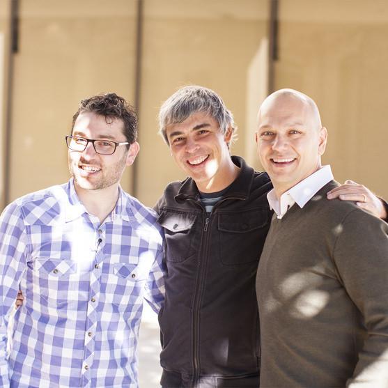 Nest创始人发煽情博文:以更快速度改变世界