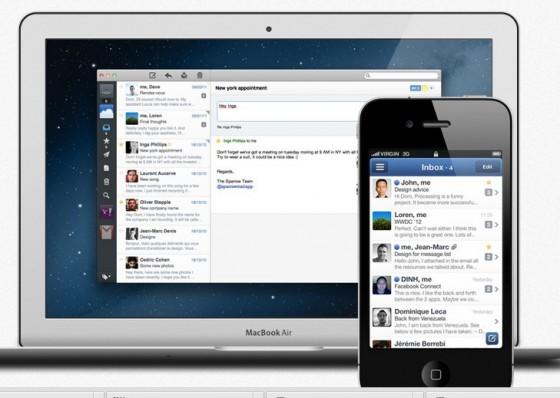 移动社交时代的Email服务,不变革则衰落