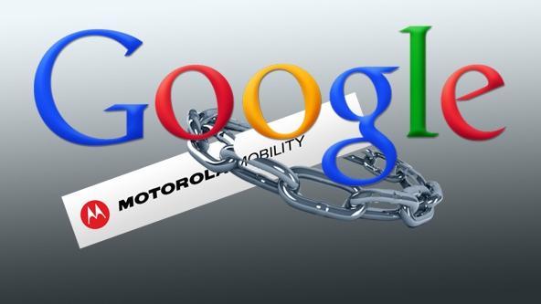 为什么谷歌收购摩托是一场灾难?