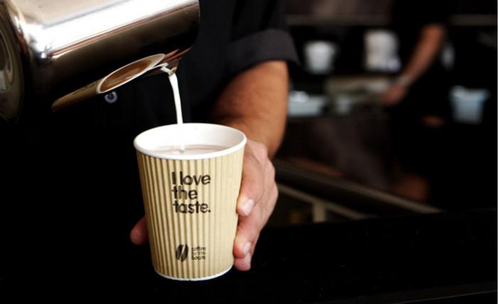 招行新招:给咖啡加点银行