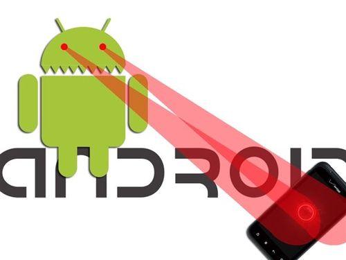 安卓掌门人:Android就不是为安全设计
