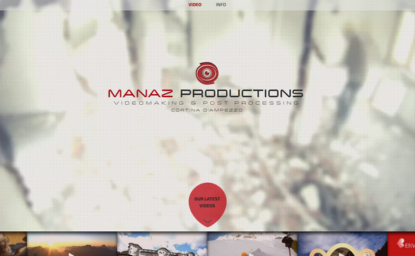 Manaz Productions