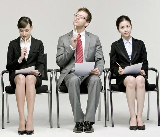 在顶级IT公司面试,如何证明你是最优秀的?,互联网的一些事