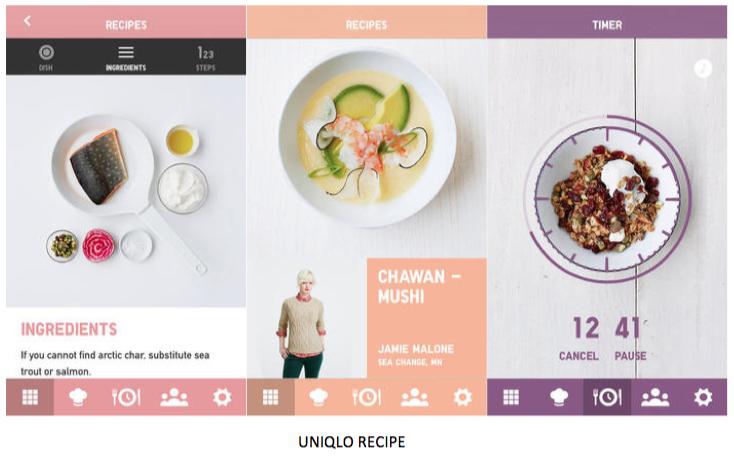 3 elya:2014让人印象深刻的7种Mobile UI设计语言