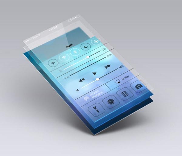 2014年移动应用交互设计10大趋势