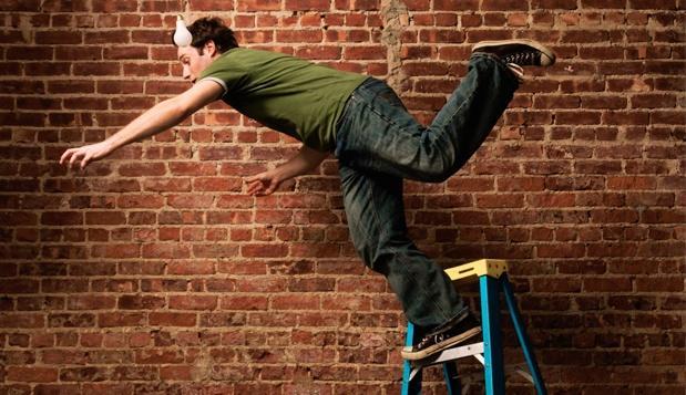 大部分创业者失败的最大原因:注意力分散