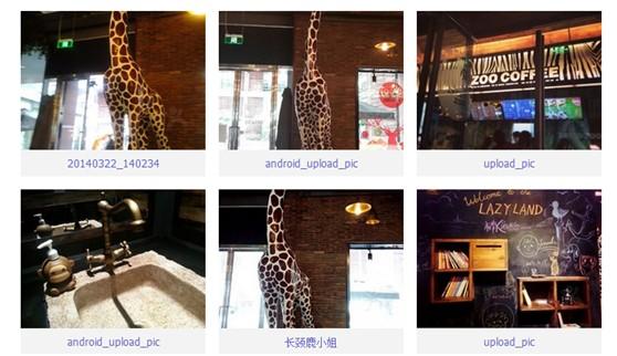动物园咖啡馆